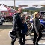 1º Encontro de Motociclistas de Juiz de Fora-2014