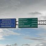 Viagem Corumbá