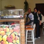 Viagem a CAPITÓLIO – MG- Lago de Furnas /2011